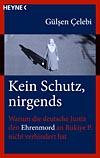 Cover: Kein Schutz, nirgends